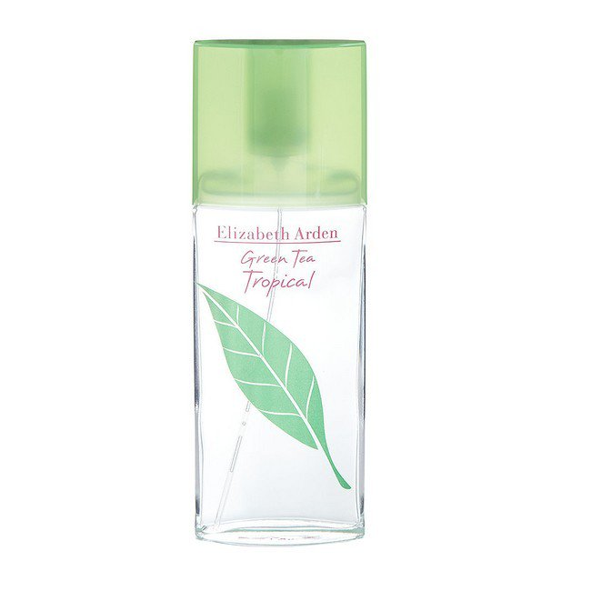 Green Tea Tropical - 100 ml - Edt