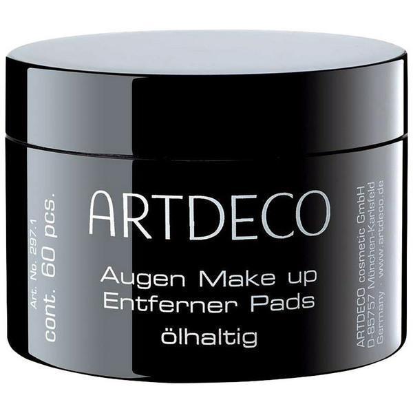 Rondeller til Makeup fjerning Artdeco (60 uds)