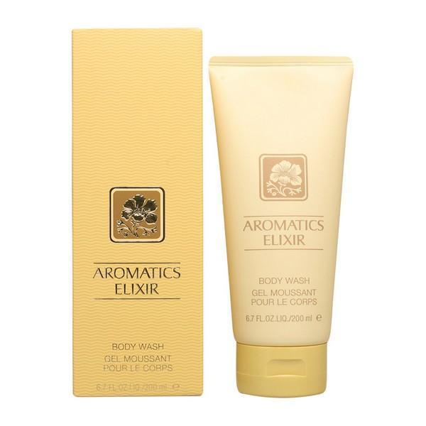 Shower gel Aromatics Elixir Clinique (200 ml)