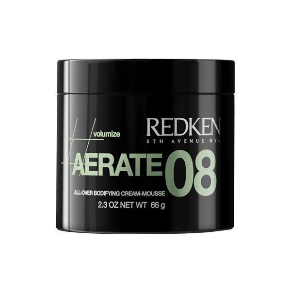 Formgivning creme Aerate Redken (91 g)