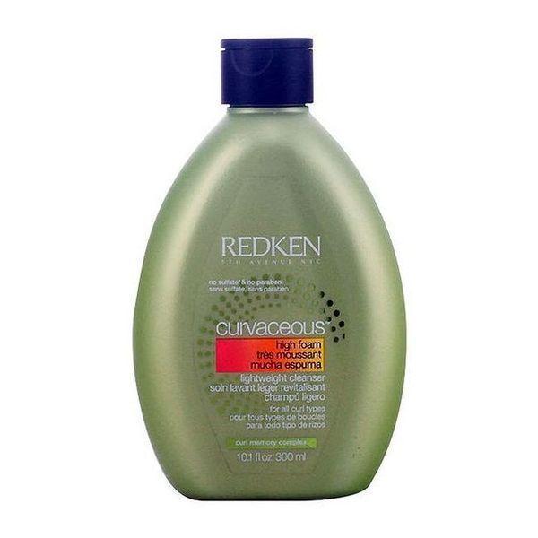 Shampoo Curvaceous Redken