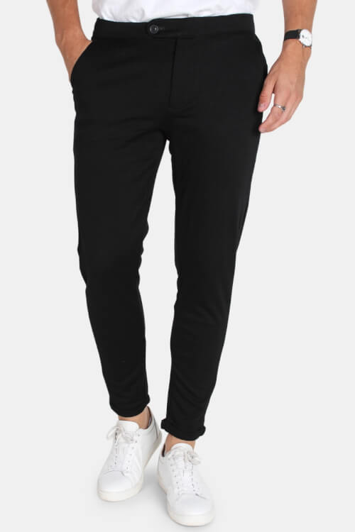 Kronstadt Keld Pants Black