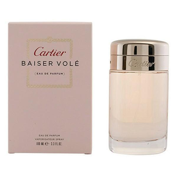Dameparfume Baiser Vole Cartier EDP (30 ml - 100 ml)