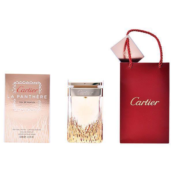 Dameparfume La Panthère Cartier EDP limited edition