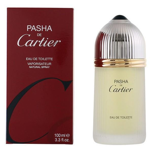 Herreparfume Pasha Cartier EDT