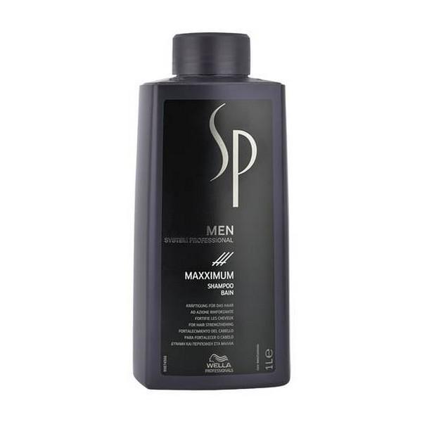 Shampoo til volumen Maxximun System Professional (1000 ml)