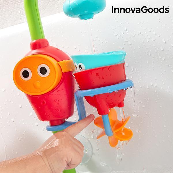 Gadget Kids Flow & Fill Legetøj til Badet