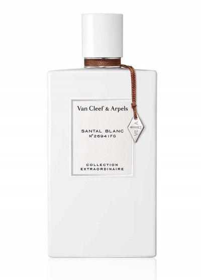 Van Cleef & Arpels Damepafume - Santal Blanc Edp 75 Ml