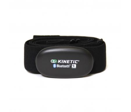 Kinetic inRideDual band Pulsmåler - Bluetooth Smart og ANT+ sensor