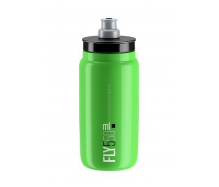 Elite Fly - Drikkedunk 550ml - 100% Biologisk nedbrydelig - Grøn med sort logo