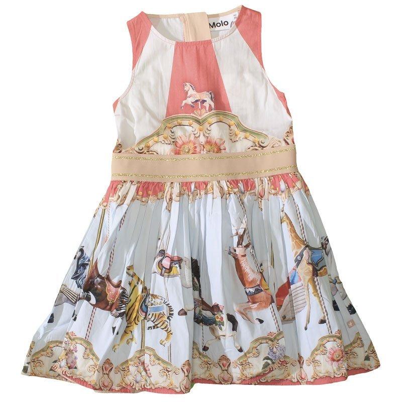 095bbb9f677c Carousella Carli - Dress SS 2S19E150 fra Molo