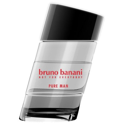 Bruno Banani Herreparfume - Pure Man Edt 50 Ml