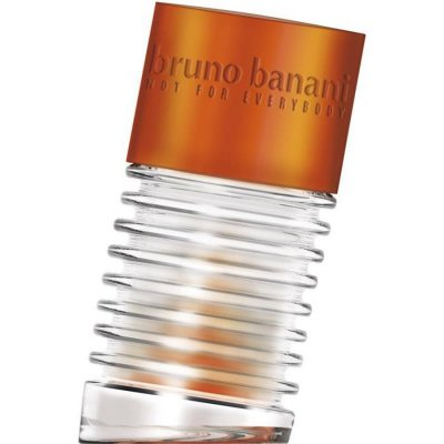 Bruno Banani Herreparfume - Absolute Man Edt 50 Ml