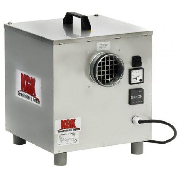 TTR160 adsorptionsaffugter Kgk