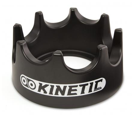 Kinetic Riser Ring - Forhjulsblok til hometrainer - 4 højder