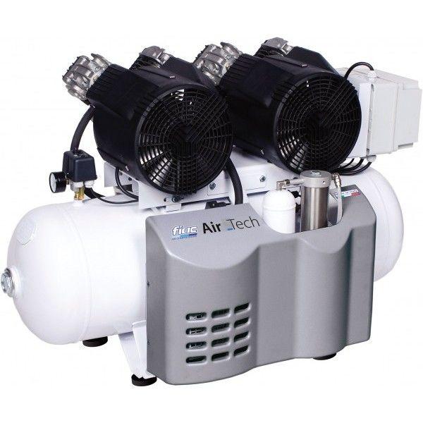 AT400/ES Dental kompressor Fiac