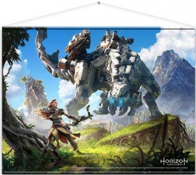 Horizon Zero Dawn Plakat