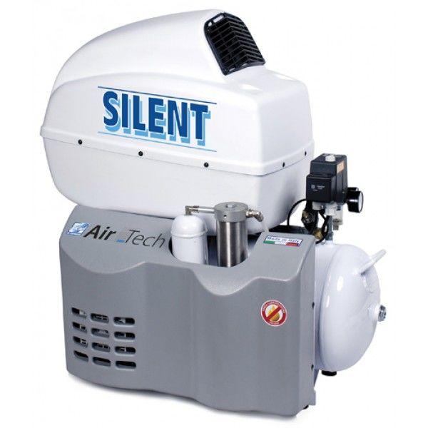 Dental kompressor DES 50/254