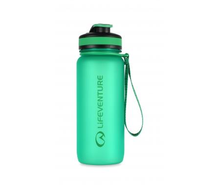 LifeVenture Tritan Bottle - Drikkeflaske - 0,65 l - Grøn