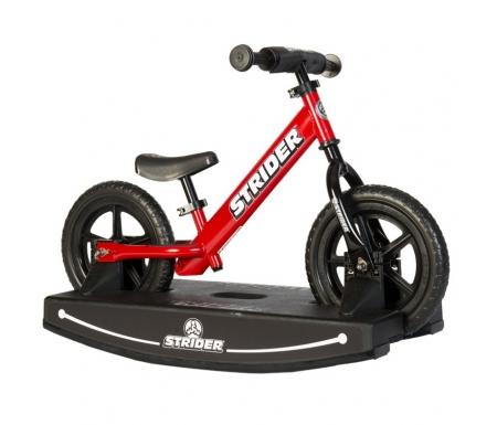 Strider vippeplatform - Til løbecykel