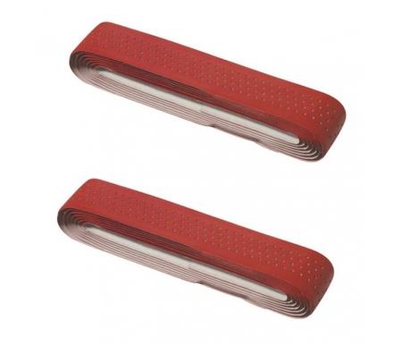 Fizik Styrbånd - Superlight Classic - 2 mm tyk - Rød