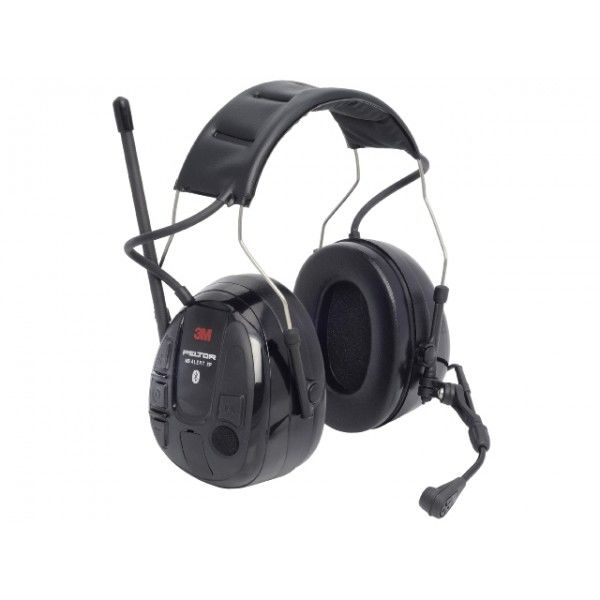 MRX21A2WS6 Peltor WS XP Alert Høreværn med Bluetooth