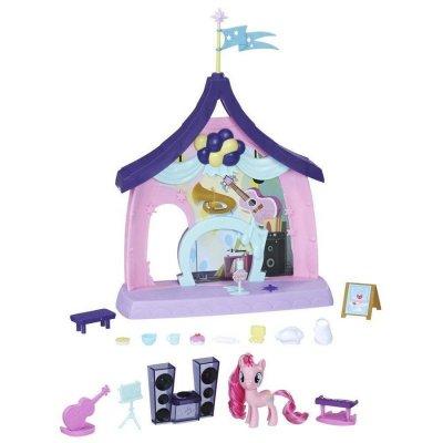 My Little Pony - Beats Og Treats Magisk Klasseværelse
