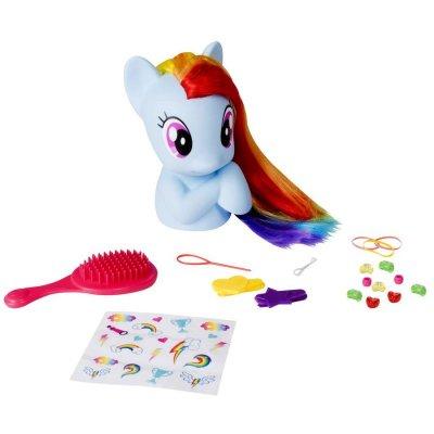 My Little Pony - Rainbow Dash Frisørhoved