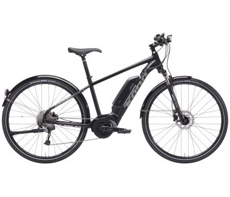 Kona - Splice-E - El-Cykel - Matsort