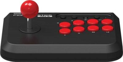 Playstation 4 - Mini Fighting Stick / Joystick - Hori