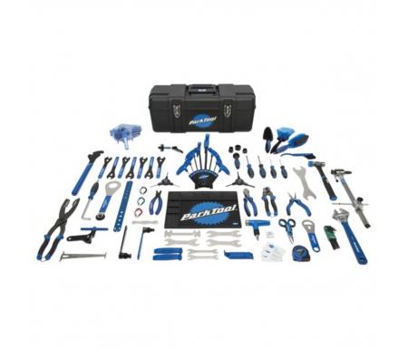 Park Tool - Værktøjssæt PK-3 - Professionel kit