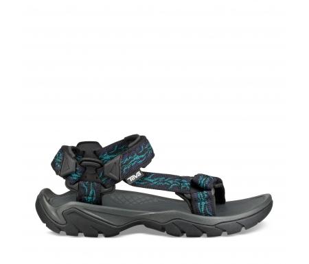 Teva M Terra Fi 5 Universal - Sandal til mænd - Manzanita Dark Eclipse