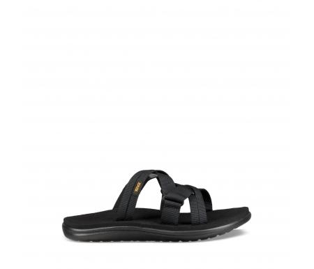 Teva W Voya Slide - Sandal til dame - Sort