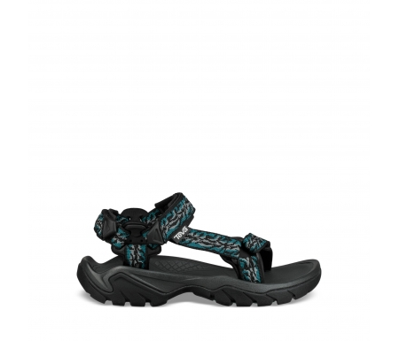 Teva W Terra Fi 5 Universal - Sandal til dame - Manzanita Deep Lake
