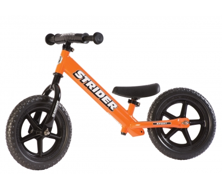 Strider Sport - Løbecykel - Orange