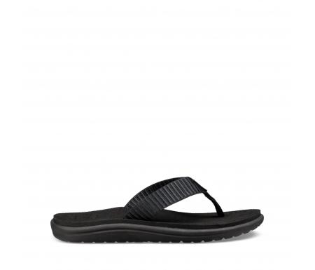 Teva W Voya Flip - Sandal til dame - Sort