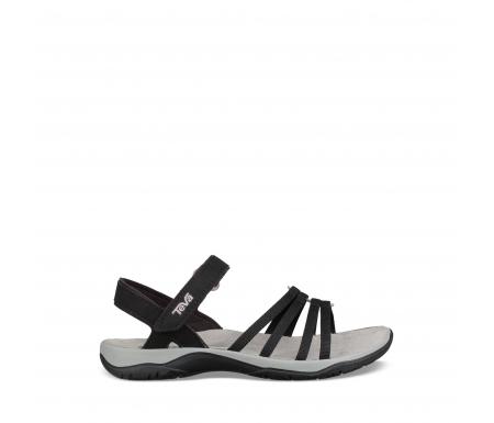Teva Elzada Sandal - Sandal til dame - Sort