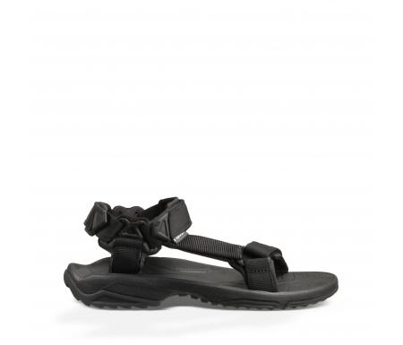 Teva M Terra Fi Lite - Sandal til mænd - Sort