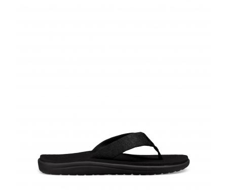 Teva M Voya Flip - Sandal til mænd - Sort