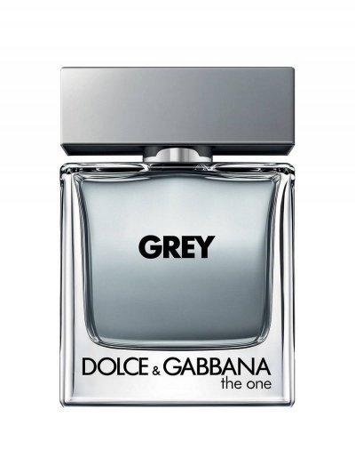 Dolce & Gabbana Parfume - The One Grey Edt 50 Ml