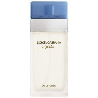 Dolce & Gabbana Parfume - Light Blue 25Ml Edt Til Kvinder