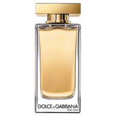Dolce & Gabbana Dameparfume - The One Edt 100 Ml