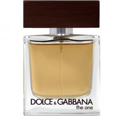 Dolce And Gabbana Edt - The One - 30 Ml