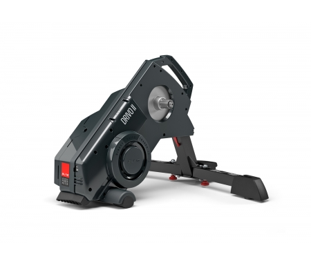 Elite Drivo II - Interaktiv Hometrainer - ANT+ og Power Meter OTS Plus - Zwift
