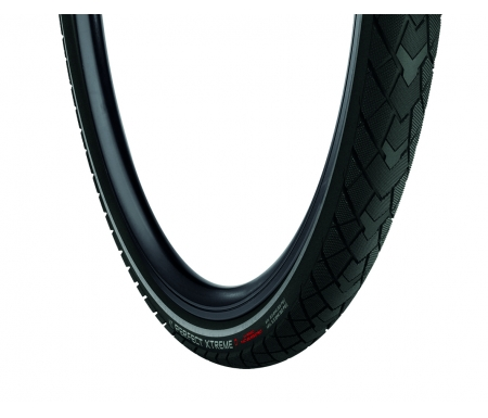 Vredestein - Perfect Xtreme - 700 x 37c - Kanttrådsdæk - Sort