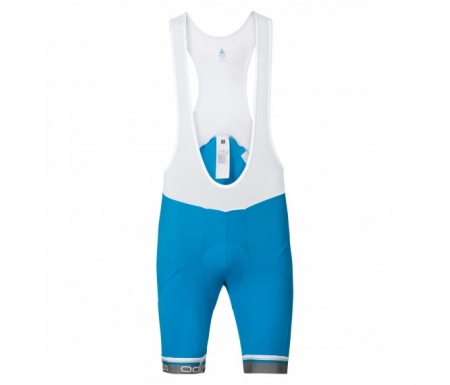 Odlo Flash X - Bib shorts - Blå