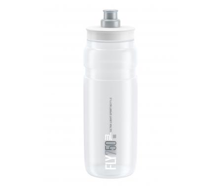 Elite Fly - Drikkedunk 750ml - 100% Biologisk nedbrydelig - Klar med grå logo