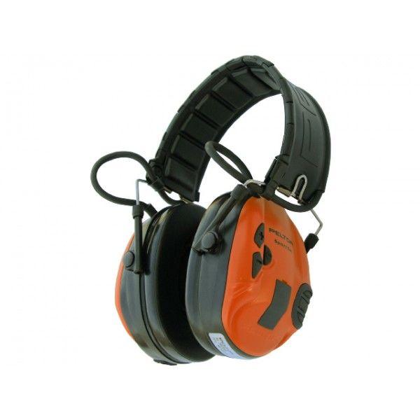 Høreværn spottac