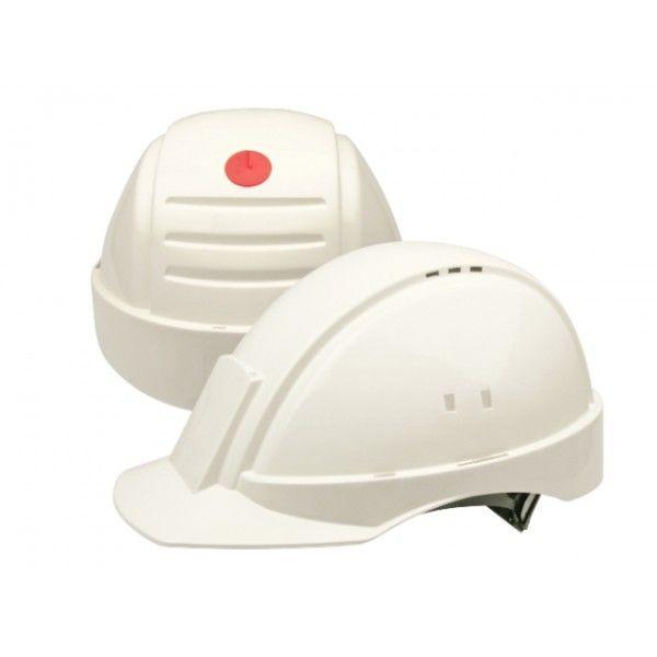 Sikkerhedshjelm Peltor G2000 med UV-Indikator