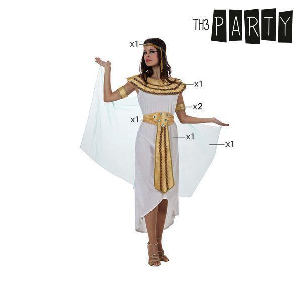 Kostume til voksne Egyptisk dronning
